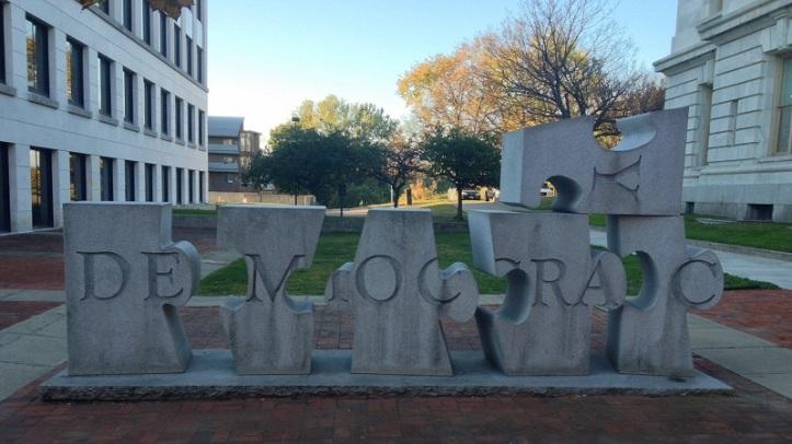John Dewey's Creative Democracy
