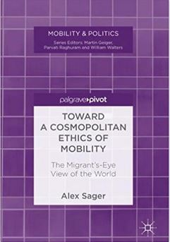 Migrant's Eye View of the World - Alex Sager